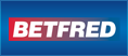 Betfred bookmaker logo