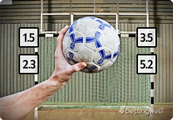 Handball betting