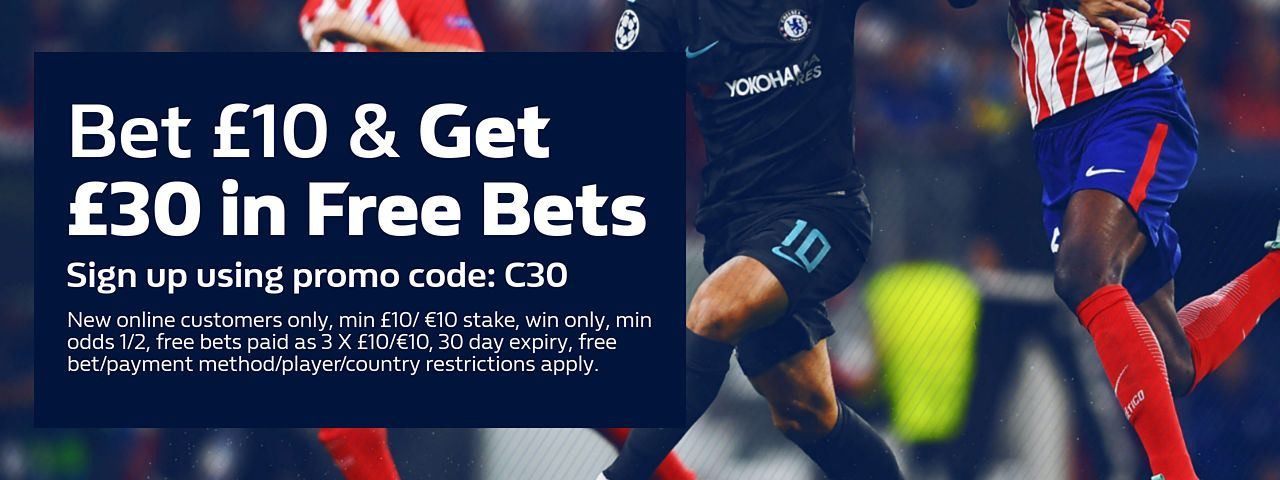 william hill welcome offer first bet free bet bonus