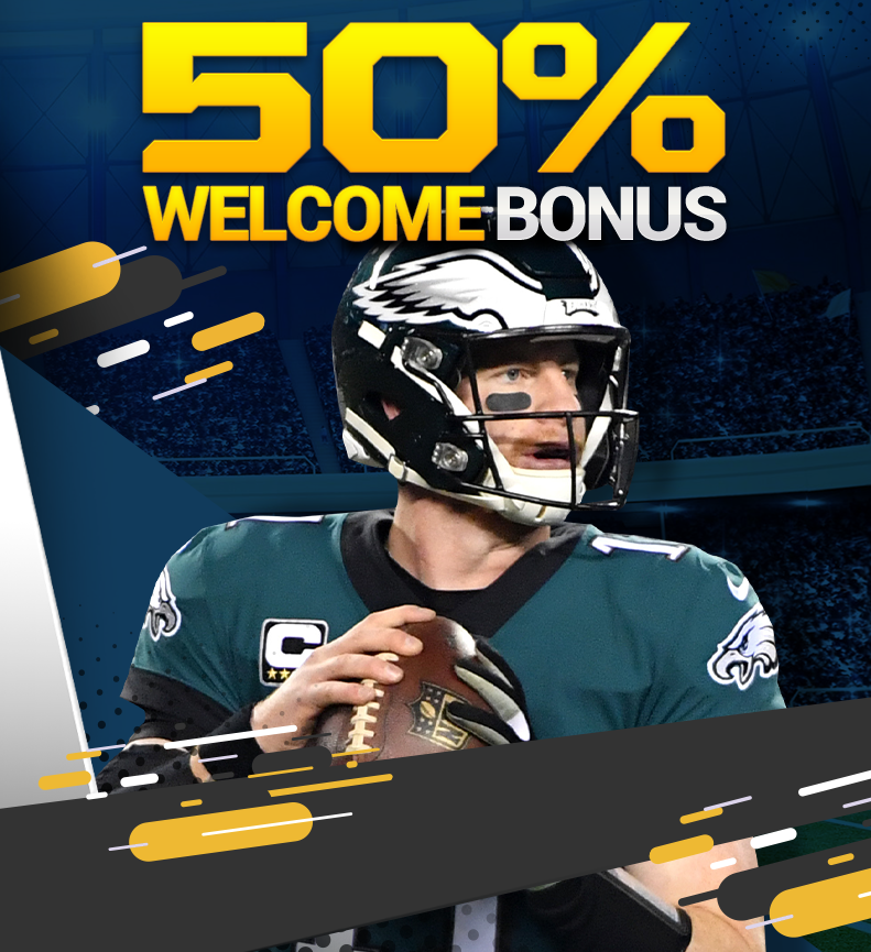 welcome bonus sportsbetting