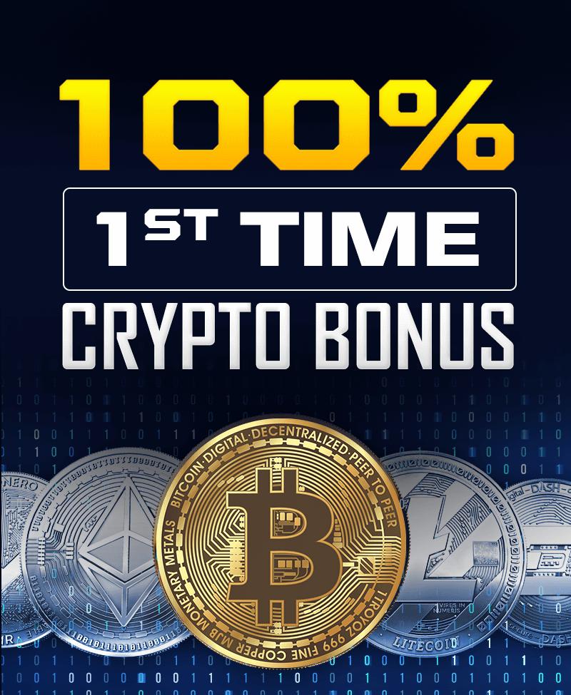 SportsBetting Bitcoin Bonus $1,000