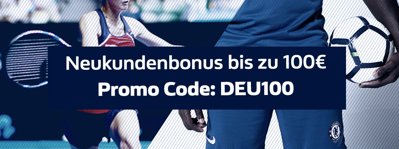 william hill german offer free bet bonus