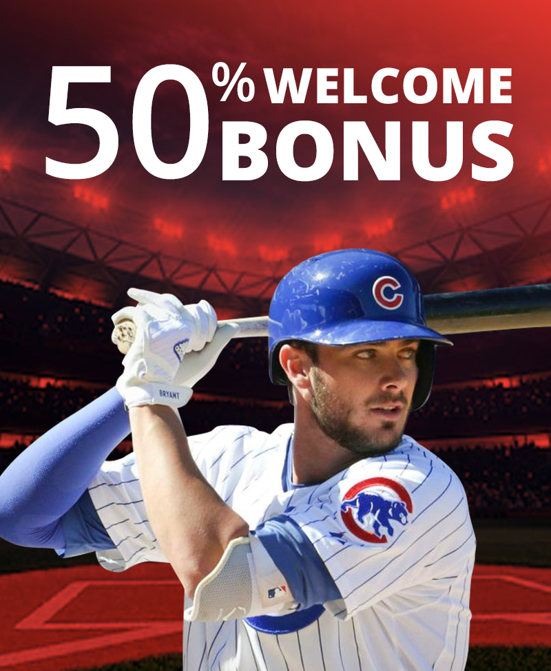 betonline bookmaker welcome bonus