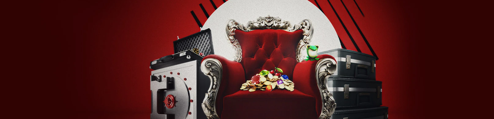 betsafe online casino prize draw promotion