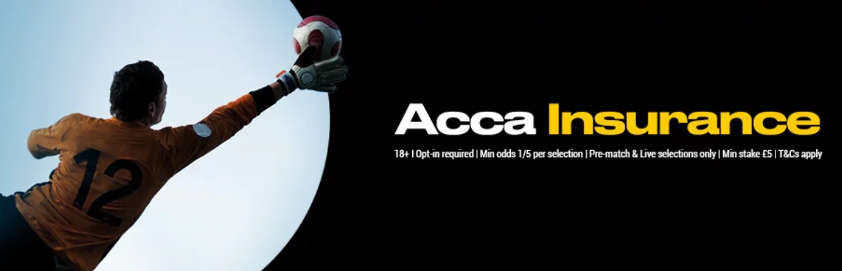 bookmaker bwin acca insurance bonus