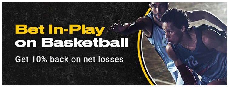 bookmaker bwin bonus live basketball promotion