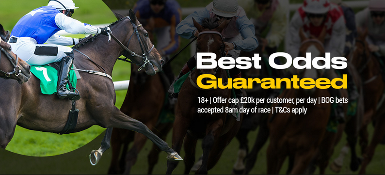 bookmaker bwin horse racing best odds guaranteed