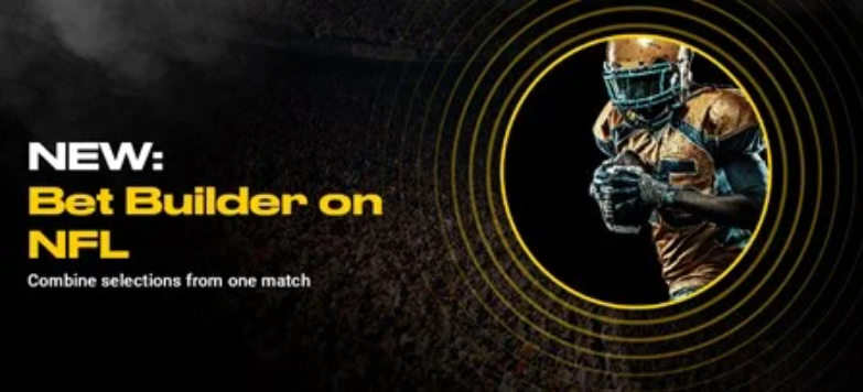bookmaker bwin nfl betbuilder option