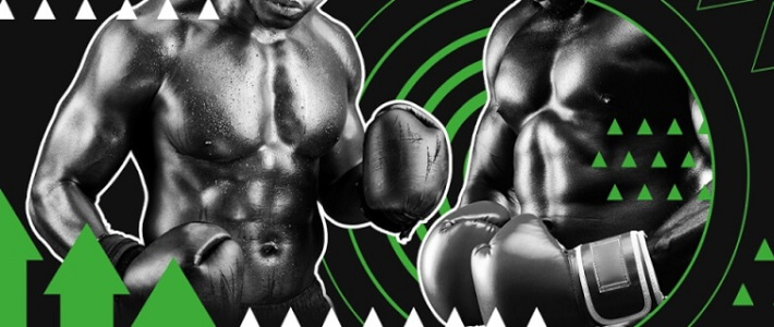 bookmaker unibet boxing free bet promotion