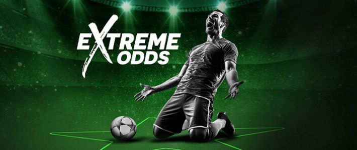 bookmaker unibet extreme odds promotion champions league