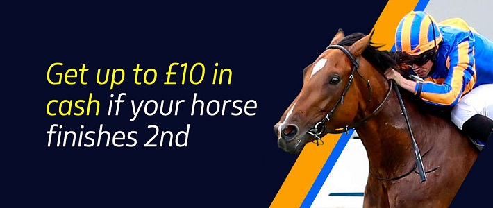 bookmaker william hill bonus horse racing promotion