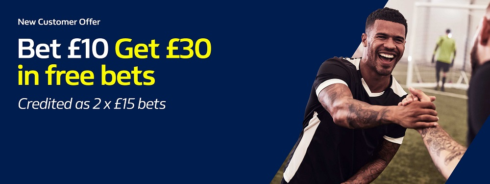 bookmaker william hill bonus welcome promotion