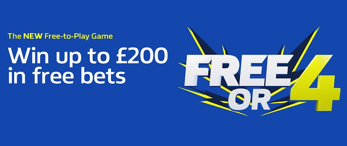 bookmaker william hill football promotion