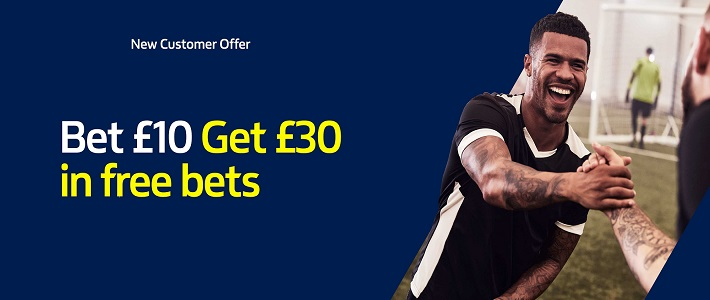 bookmaker william hill welcome bonus promotional offer