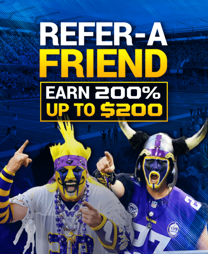 sportsbetting refer a friend bonus