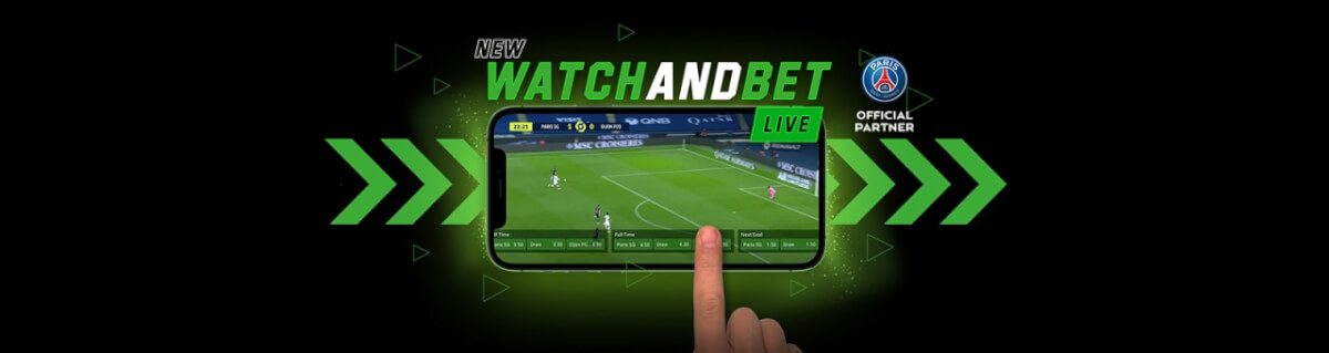 unibet watch and bet live product