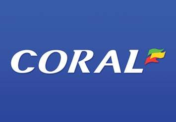 Coral bookmaker