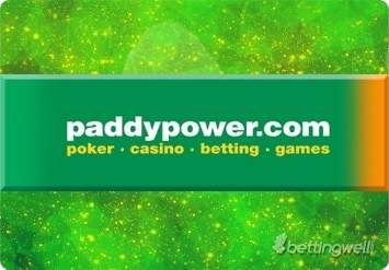 Bookmaker Paddy Power