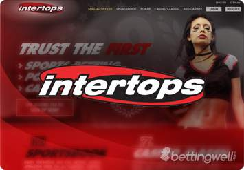 Intertops bookmaker