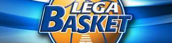 Italian basketball league Lega A