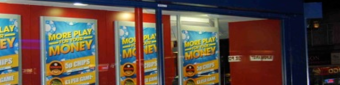 william hill bookmaker shop