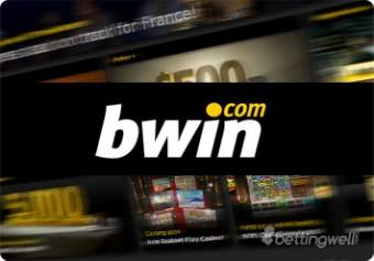 Bookmaker Bwin news