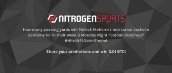 bookmaker nitrogensports football bonus promotion