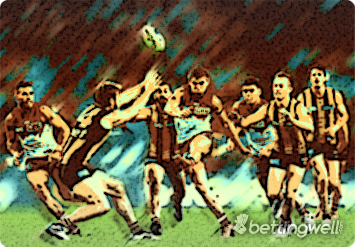 Australian rules football betting guide