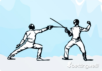 Fencing betting