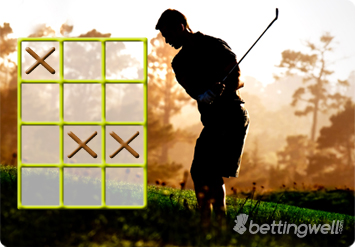 Golf betting