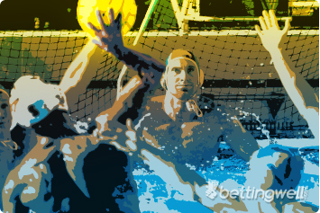 Water polo betting