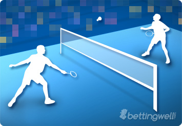Badminton betting