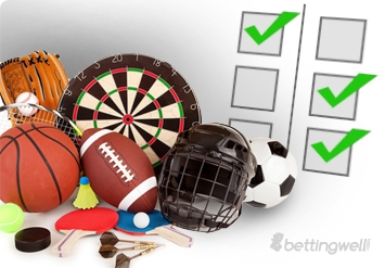 About Sports Betting