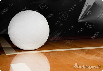 Voleyball betting