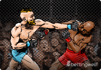 Msw betting mma blue square south suspicious betting