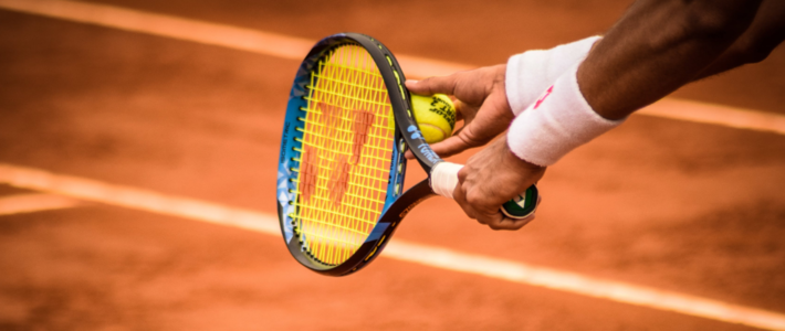 tennis tutorial choke factor guide